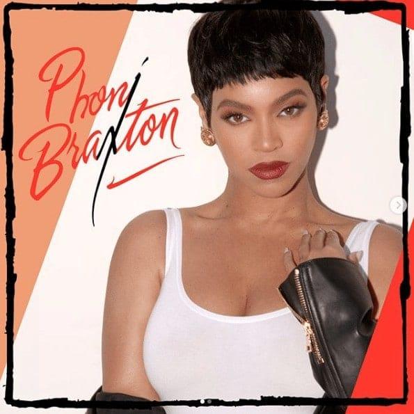 Beyoncé Braxton
