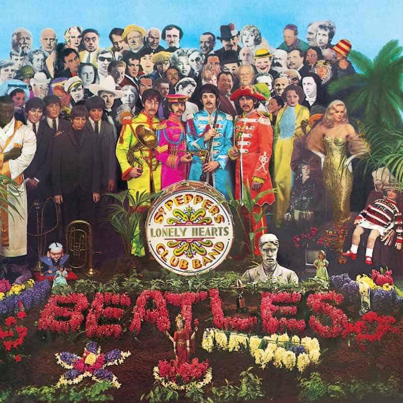 Photo of I Beatles meglio di Adele, ecco gli album più venduti di sempre negli UK
