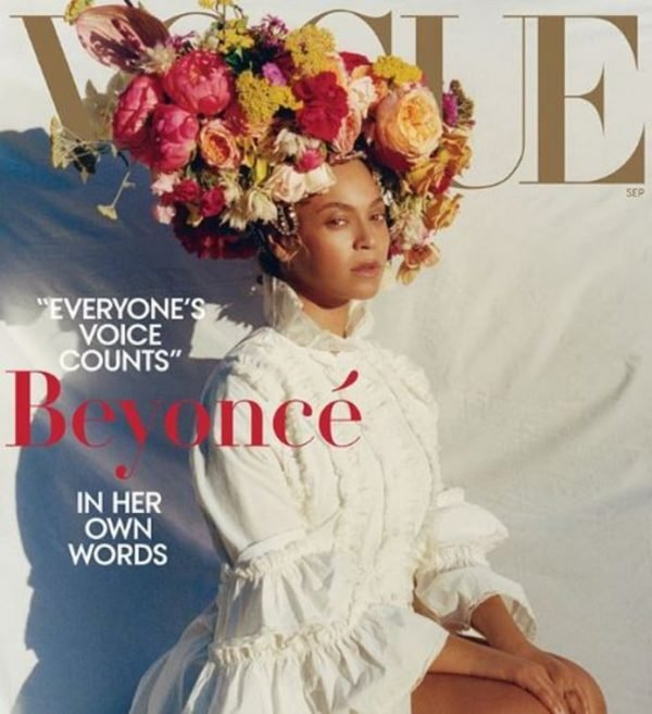 Beyoncé Rose IV You