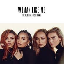Photo of Traduzione testo Woman Like Me – Little Mix ft Nicki Minaj