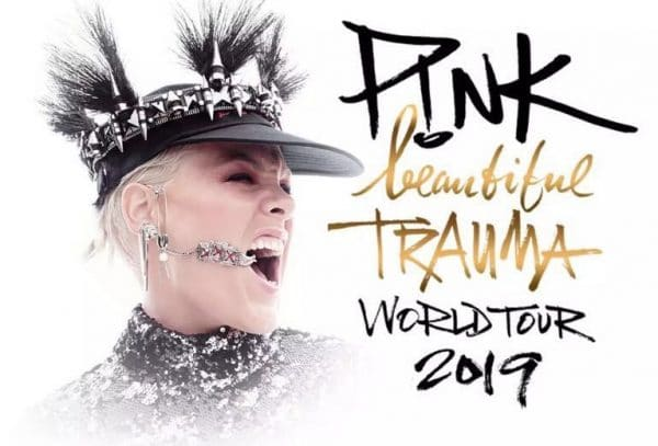 Photo of P!nk arriva in Europa! Annunciate le nuove date del tour