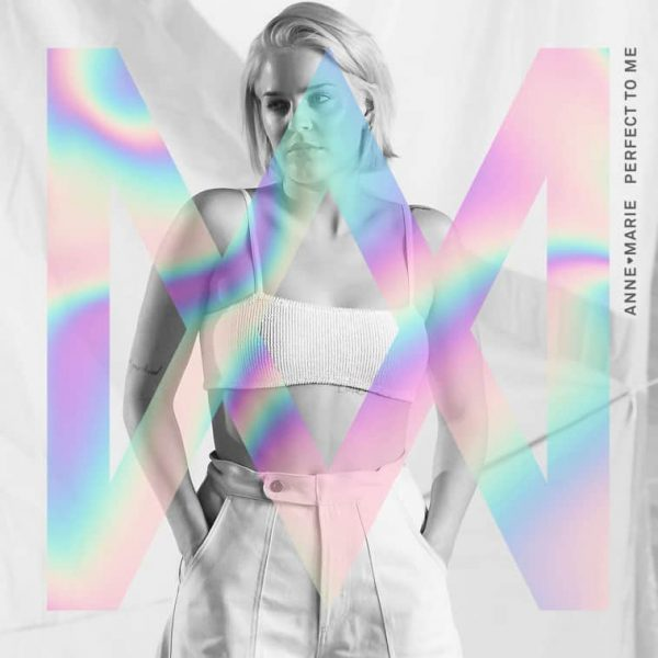Anne Marie Releases Perfect To Me 01