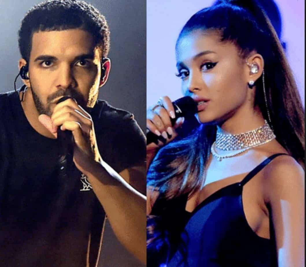 Ariana Drake Grammy