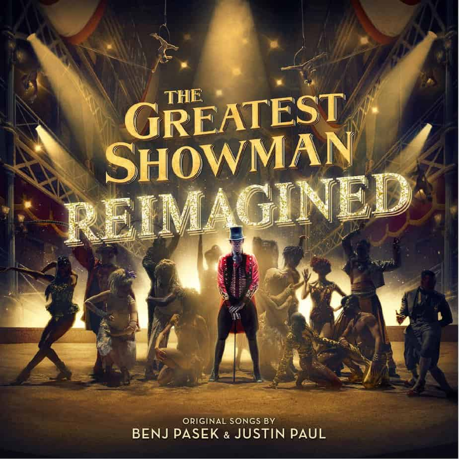 Photo of The Greatest Showman: Reimagined, ascolta la nuova versione del disco