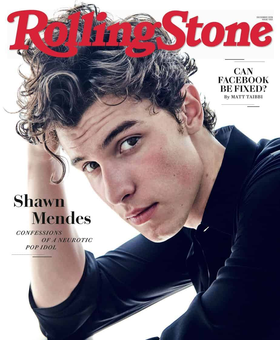 Rolling Stone Gay
