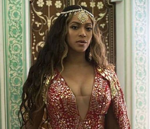 Beyoncé Miliardario