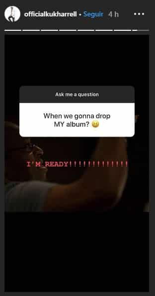 Rihanna Album 2019