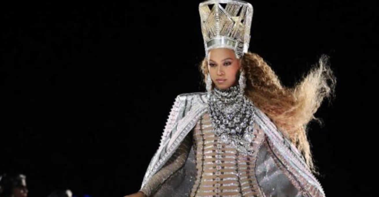 Beyonce Potente Forbes