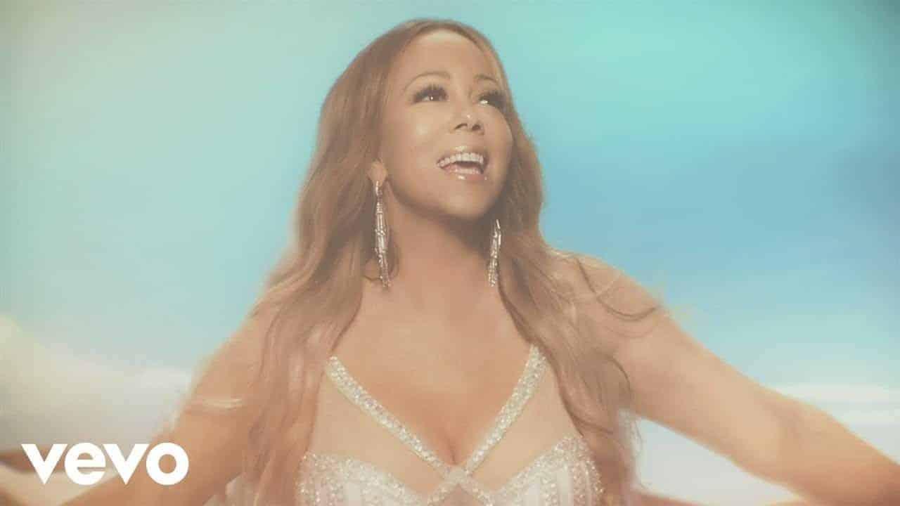 Mariah Canzoni Natale