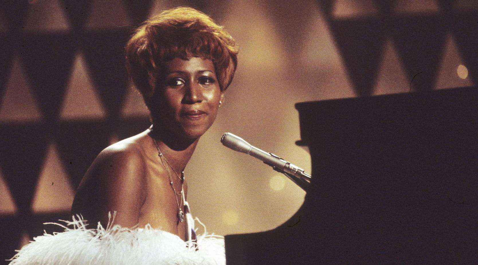 Photo of GRAMMYs: line-up del concerto tributo ad Aretha Franklin