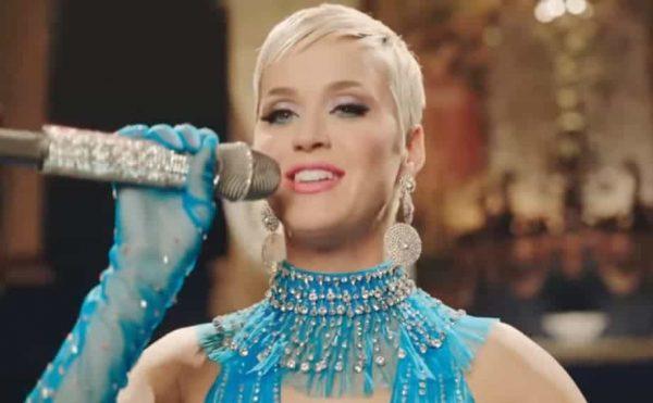 Katy Perry F F