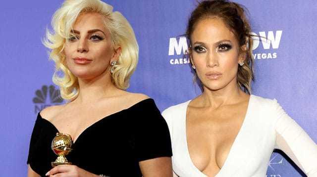"""Photo of Jennifer Lopez: """"A Star Is Born? Potevo esserci io al posto di Lady Gaga"""""""