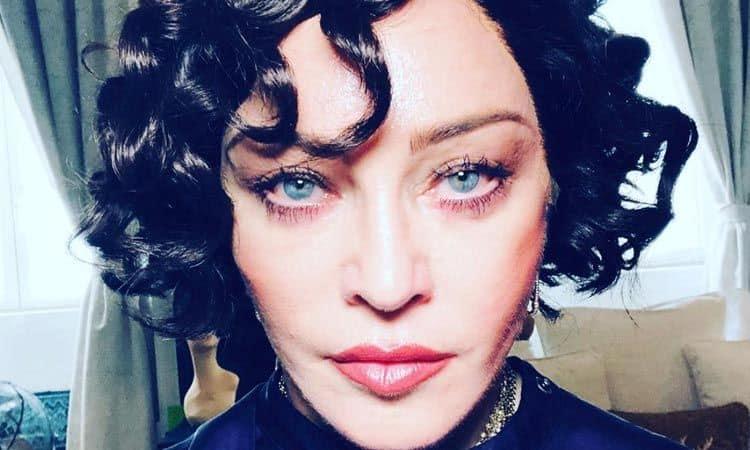 Madonna Nuovo video