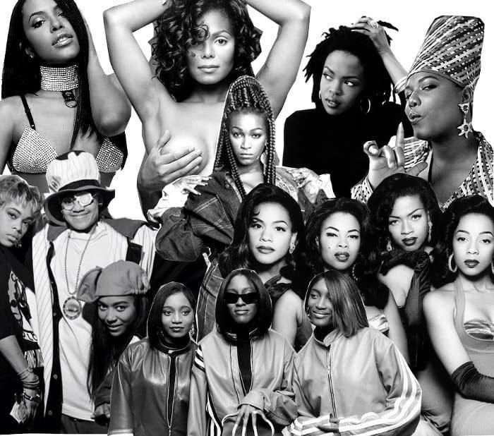 La morte della Leggenda, Aretha Franklin, e con lei della musica R&B?