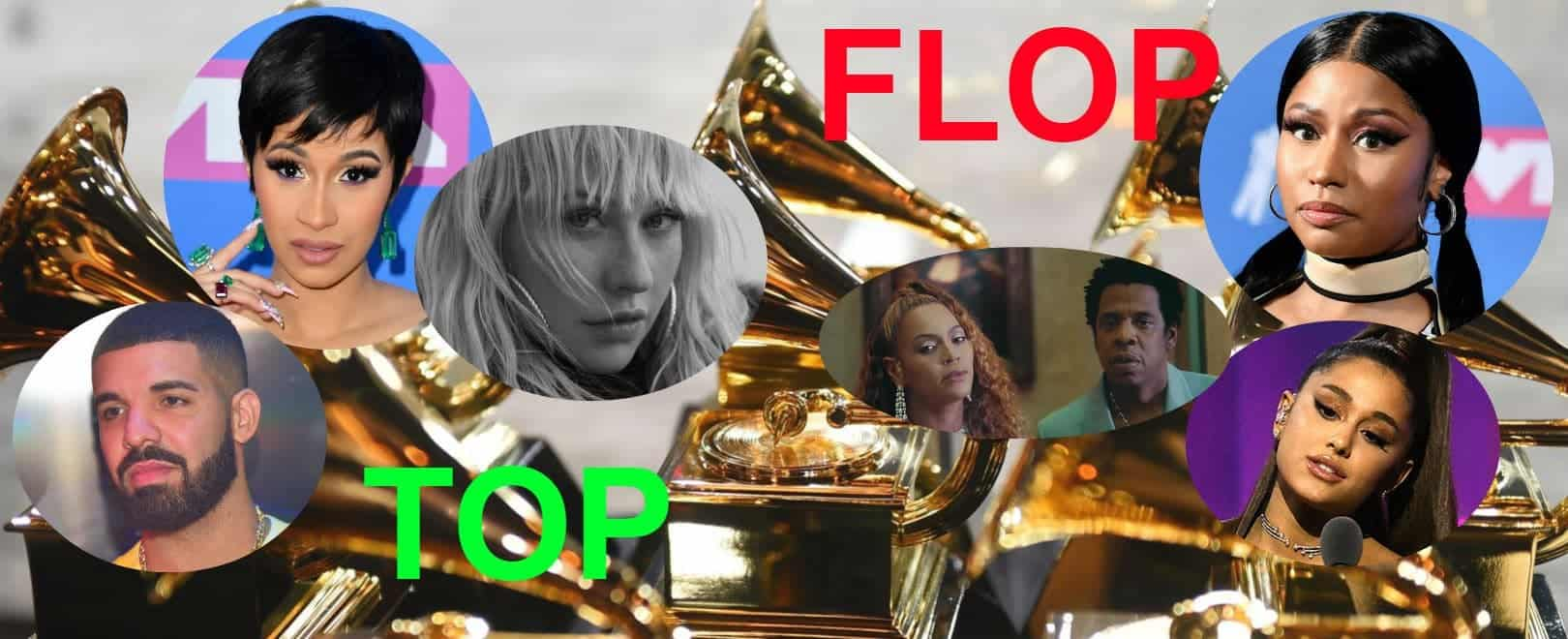 Photo of Grammy 2019: vincitori ed esclusi di queste nominations! Tante sorprese.