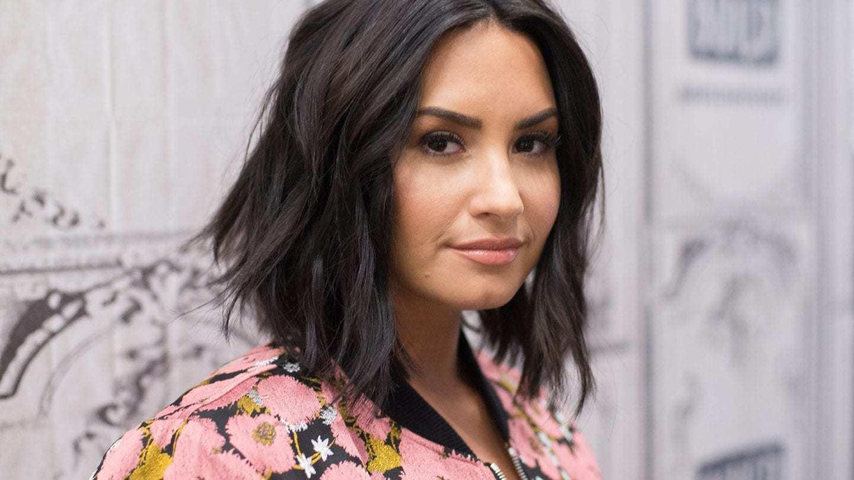 Demi Lovato Ritorno 2019