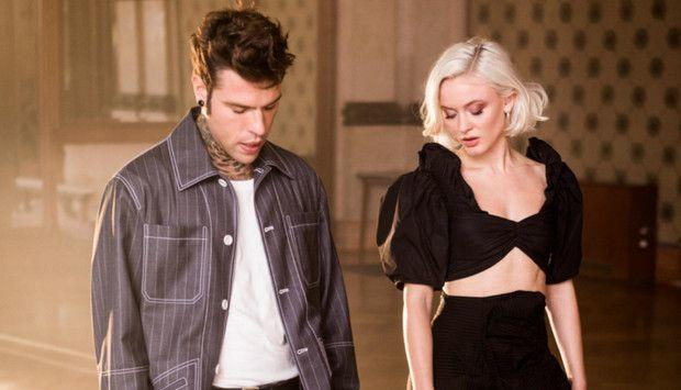 Photo of Fedez insieme a Zara Larsson: ecco il singolo Holding For You