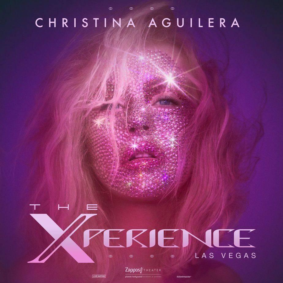 Xpecience Christina