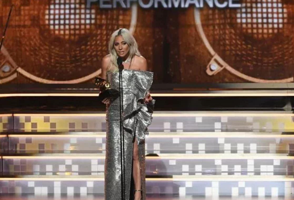 Grammy Gaga