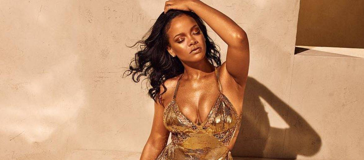 Photo of Rihanna, svelata una nuova canzone registrata: Gwan Look Pon It