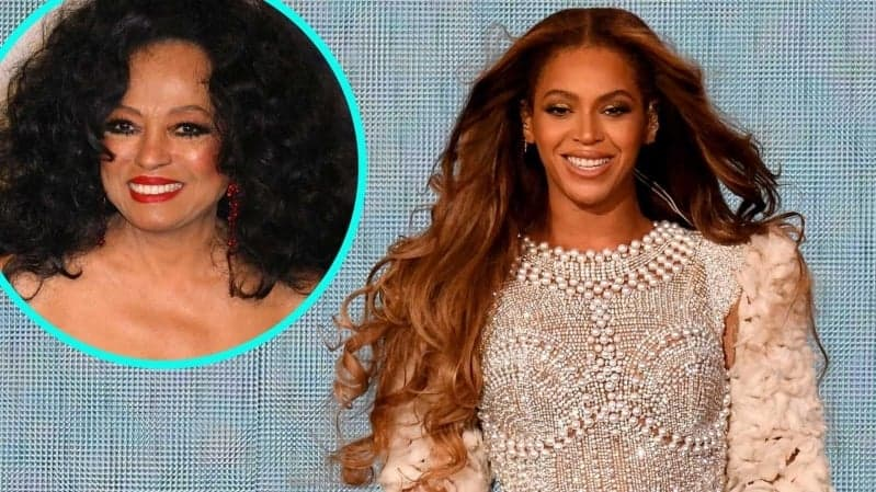 Beyonce Happy Birthday Diana Ross Compleanno