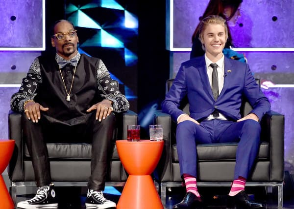 bieber snoop dogg