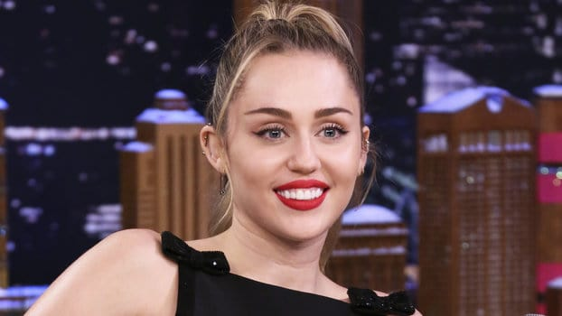 miley rinnega younger