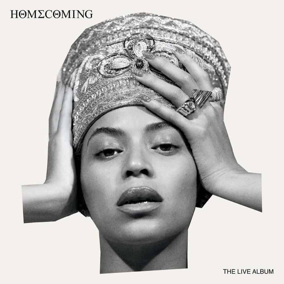 homecoming beyonce record