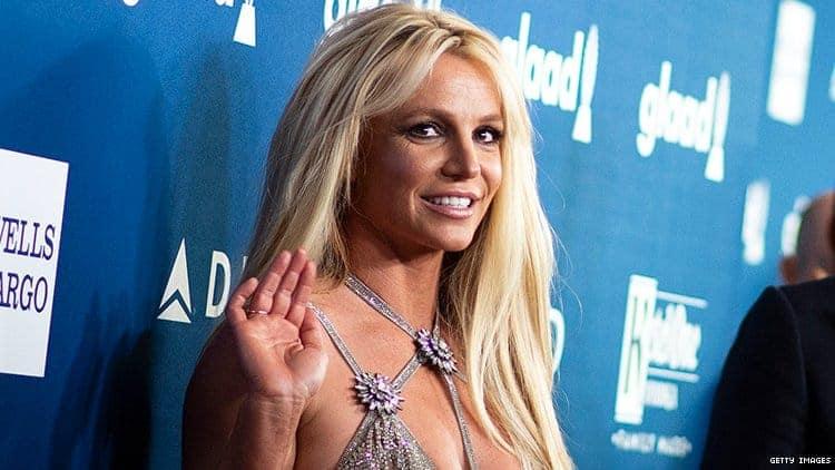 Britney Minacce