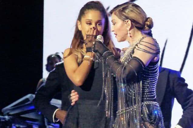 Madonna Ariana