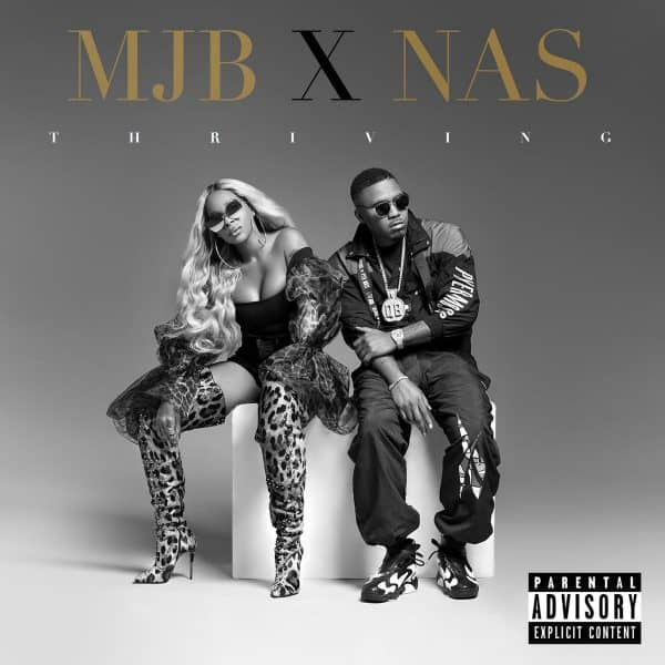 Photo of Mary J. Blige feat. Nas: la queen é tornata con Thriving