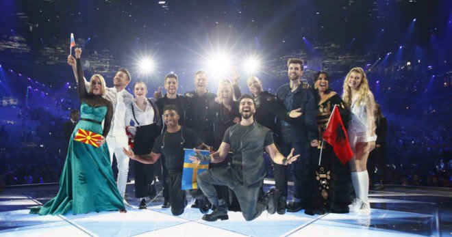 Photo of Eurovision 2019: ecco i nomi e le nazioni di tutti i finalisti in gara domani.