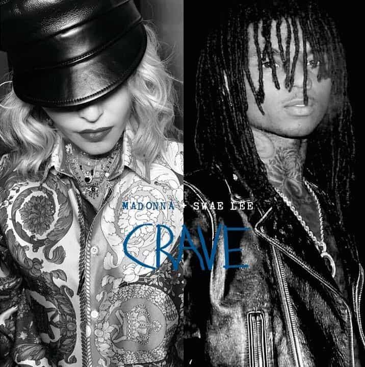 Madonna Crave Traduzione