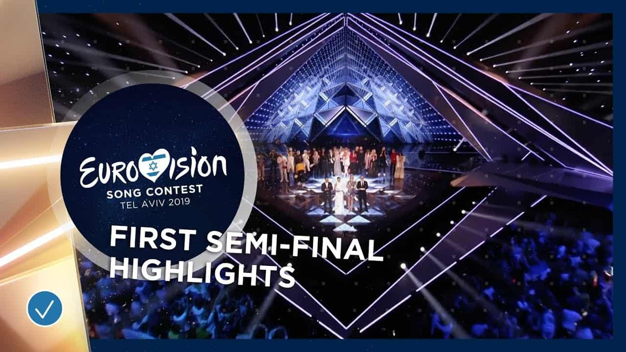 Photo of Eurovision 2019: i primi 10 finalisti, sorpresa San Marino