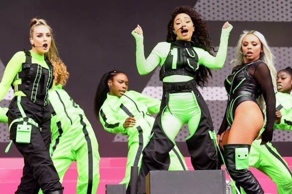 bounce back little mix