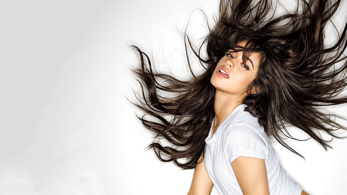 camila cabello secondo album