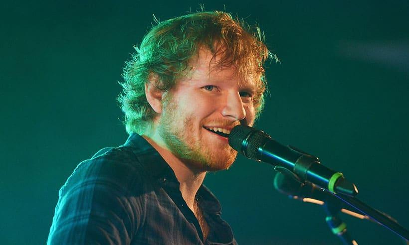 Photo of Ed Sheeran: svela la tracklist del nuovo EP No 6 Collaborations Project