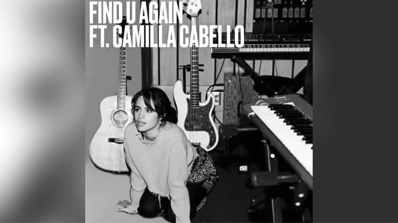 Photo of Mark Ronson e Camila Cabello, ecco il nuovo singolo Find U Again