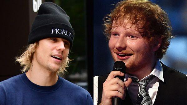 Photo of Justin Bieber Ed Sheeran: é record di streams, battuta Mariah, ma merita davvero?
