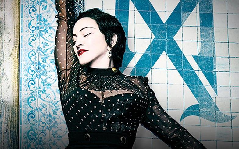 Photo of Madonna: sold out del tour in 1 ora, l'Italia snobbata questa volta?