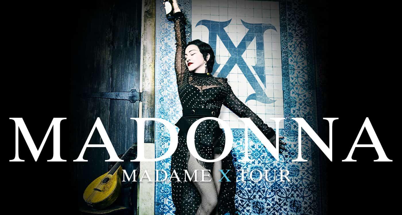 Photo of Madonna: Il Madame X Tour, annunciate le prime date, manca l'Italia