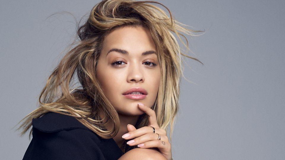Rita Ora Intervista