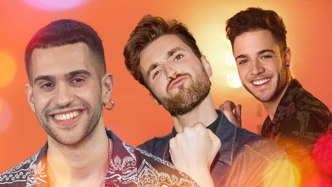 Vendite Itunes Eurovision