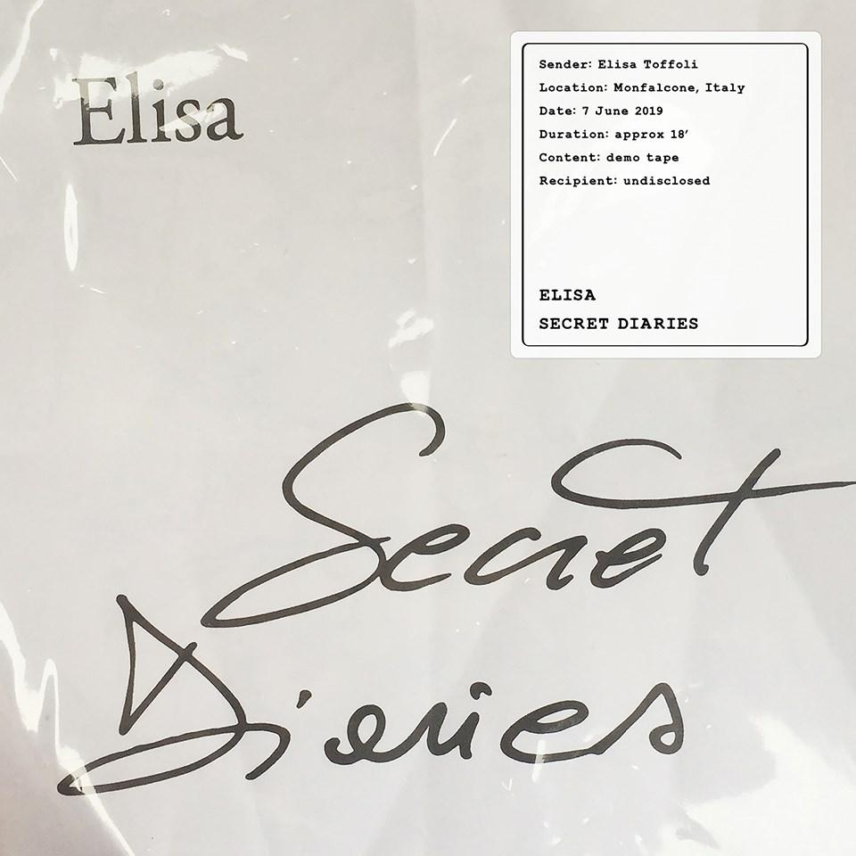 """Photo of Elisa: il ritorno all'inglese con l'EP """"Secret Diaries"""" e il tour nei palazzetti"""