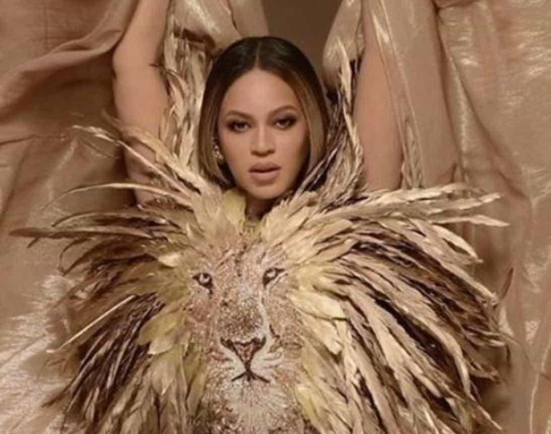 Photo of Beyoncé con un abito da leonessa, é iniziata la promozione per Lion King!