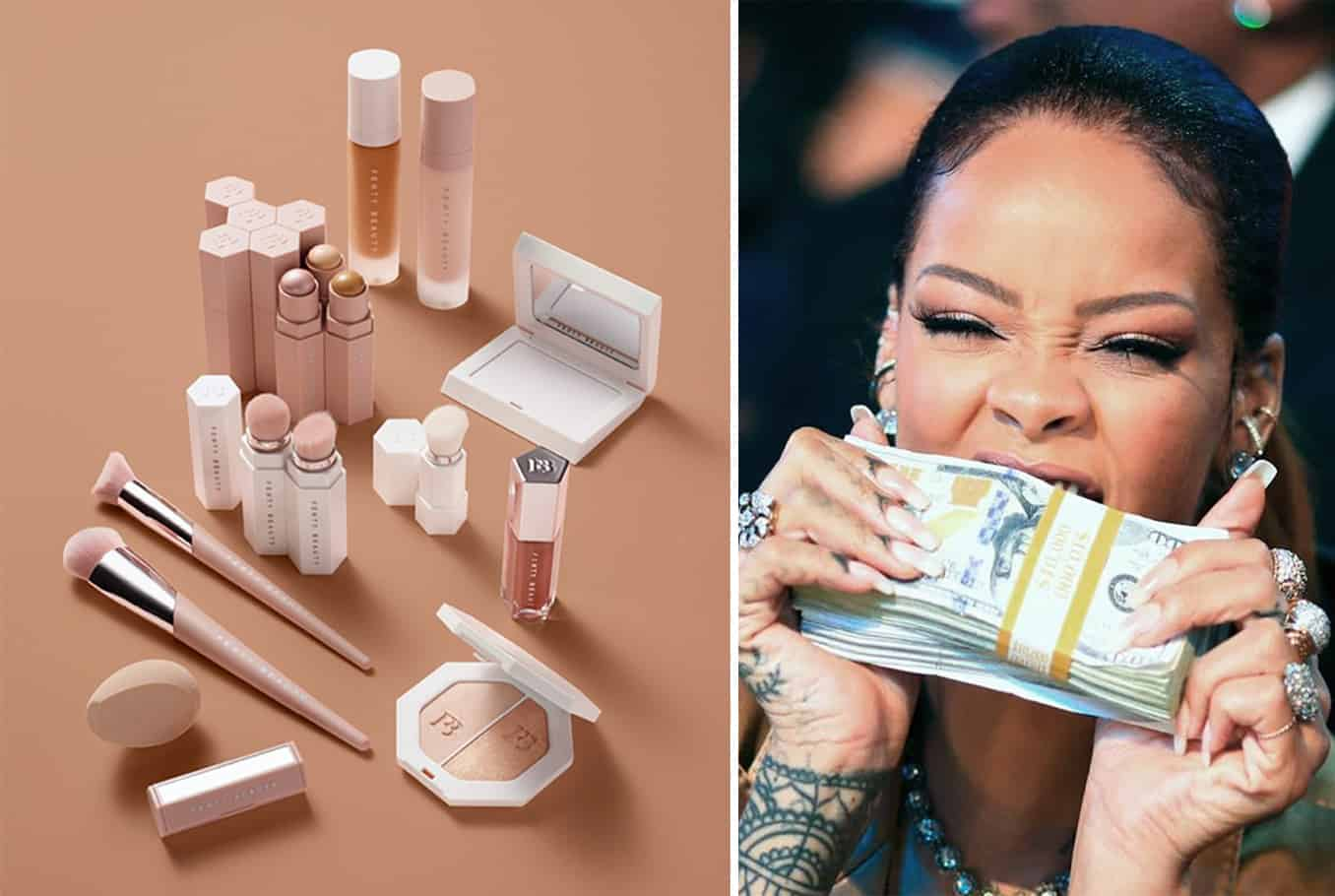 fenty money rihanna