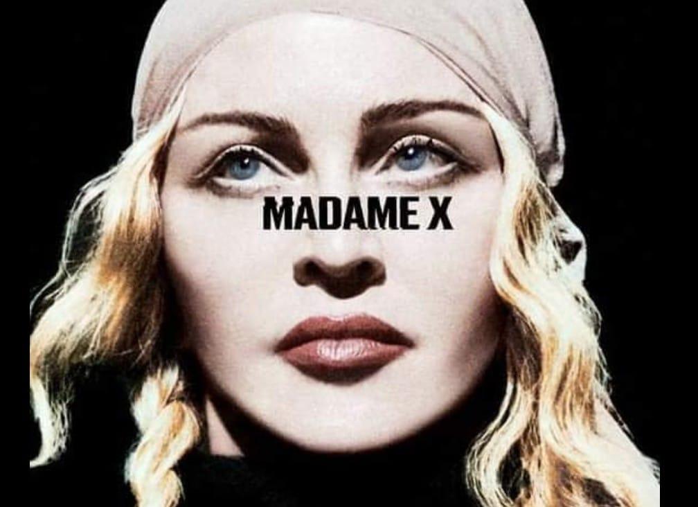 Photo of Madonna boom: numero 1 in 58 paesi con Madame X (ascolta l'album)