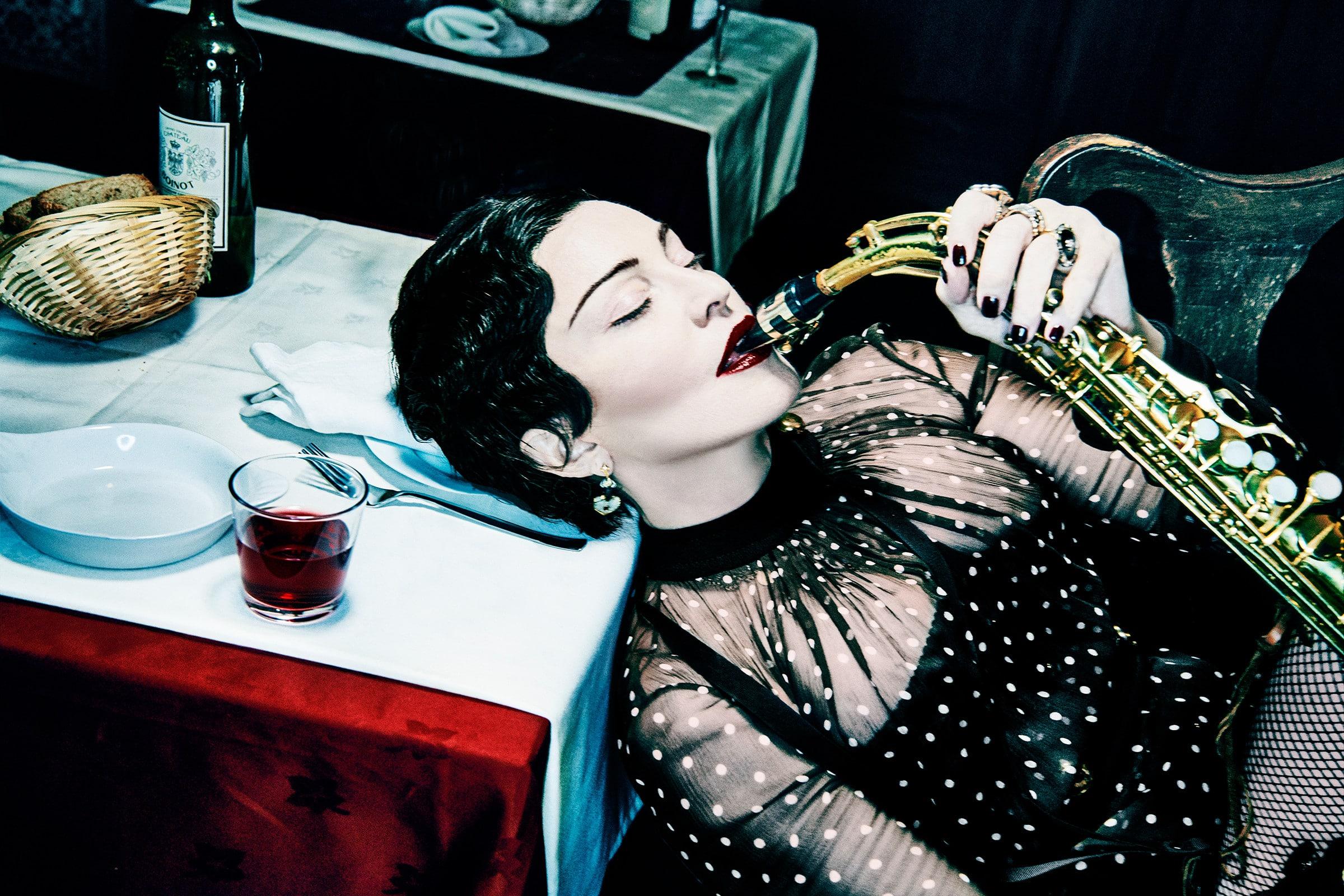 Photo of Madonna: i numeri di previsioni di vendita negli Stati Uniti per Madame X