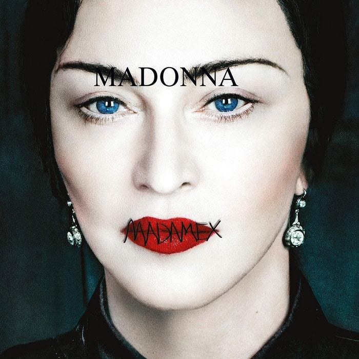 madame x recensione album