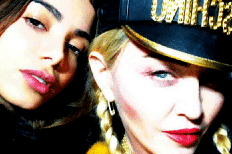 Photo of Madonna: fans latini chiedono un video per Faz Gostoso, ma il budget é finito